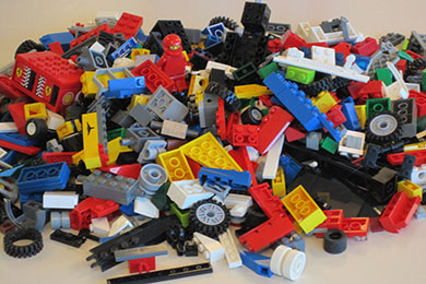 Lego&nbsp;and&nbsp;Duplo&nbsp;Mania